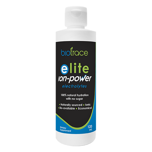 BioTrace Elite Electrolytes - 120mL