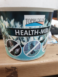 Buxus health mix