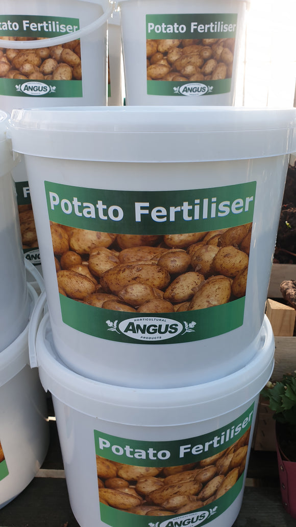 Potato Fertiliser 10kg
