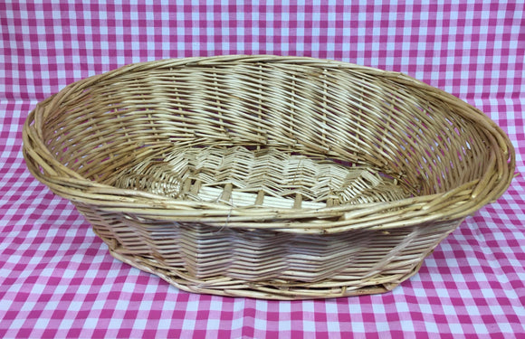 Basket (Large Oval Pale)