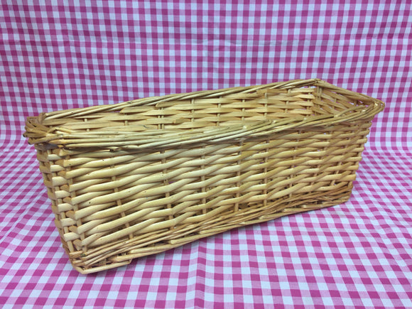 Basket (High Rectangle Golden)