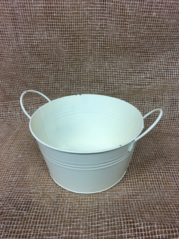 Bucket (Cream Medium)