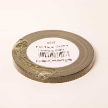 <p>5 rolls of 12mm x 50m floral pot tape</p>