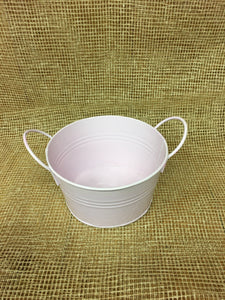 Bucket (Pink Small)