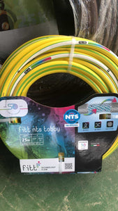Tools NTS Tobby Professional Hose 25m