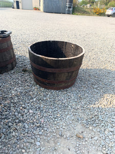 Pots - Half a Beer Barrel