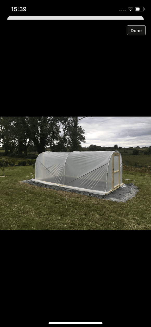 Poly Tunnel