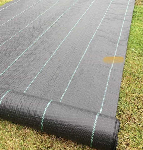 Mypex Ground Cover 50m x 1.5m