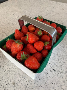 Jumbo 3kg Family Box of Strawberries