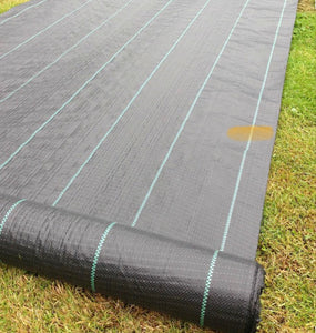 Mypex Ground Cover 10m x 1m
