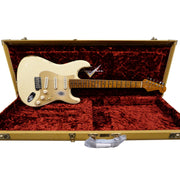 Limited Edition 1956 Roasted Stratocaster - Aged White, Relic