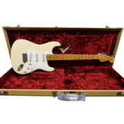 "Limited Edition ""Custom '50s"" Stratocaster - Aged Vintage White, Journeyman Relic"
