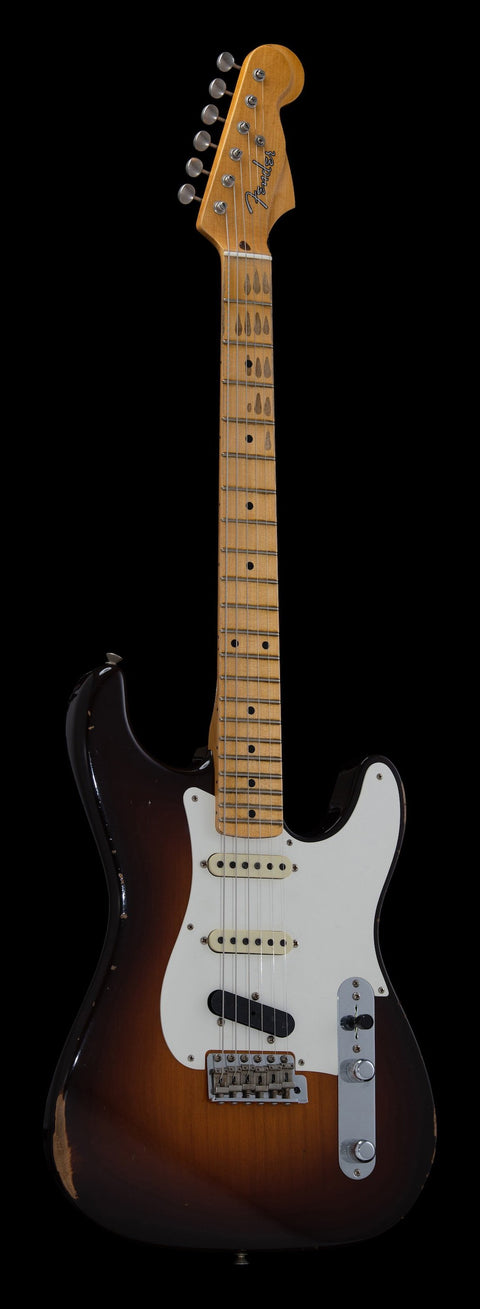 Fender Custom Shop Founders Design 'Stelecaster' by Gene Baker