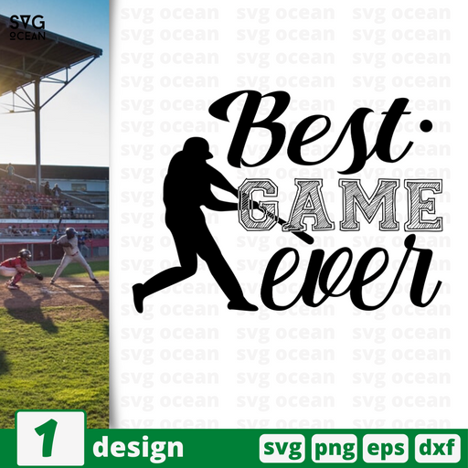 Best game ever SVG vector bundle - Svg Ocean