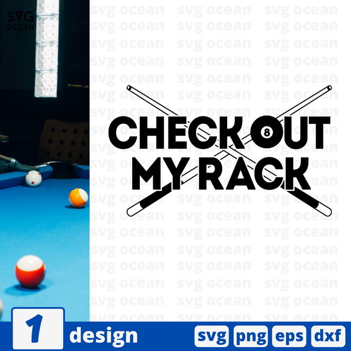 Check out my rack SVG vector bundle - Svg Ocean