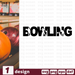 Bowling SVG vector bundle - Svg Ocean