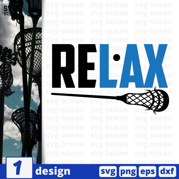 Relax SVG vector bundle - Svg Ocean