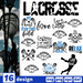 Lacrosse quotes  SVG vector bundle - Svg Ocean
