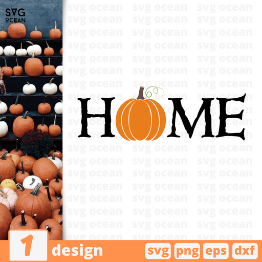 Home SVG vector bundle - Svg Ocean
