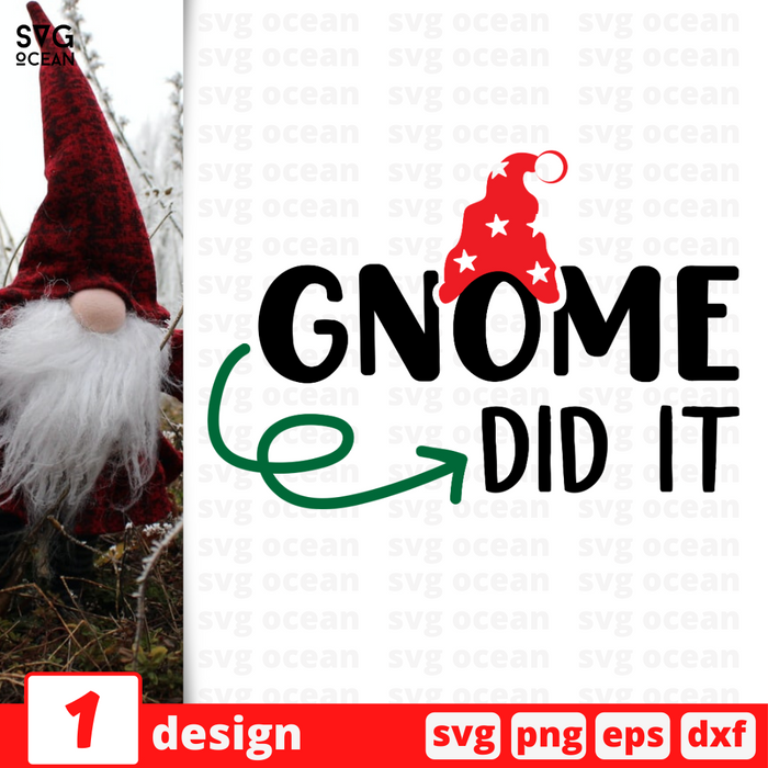 Gnome did it  SVG vector bundle - Svg Ocean