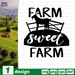 Farm sweet farm SVG vector bundle - Svg Ocean