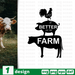 Life is better on the farm SVG vector bundle - Svg Ocean