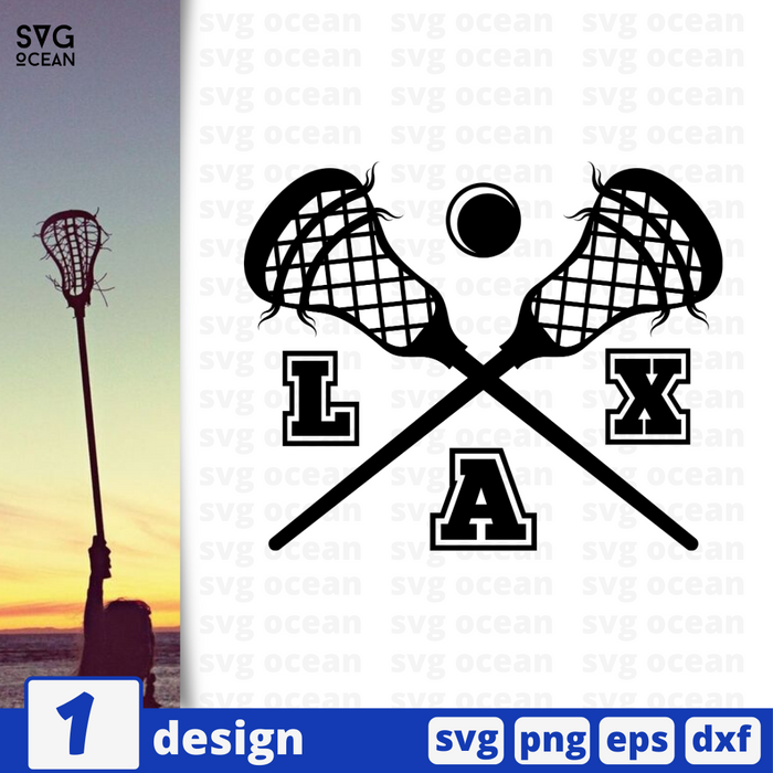 Lax SVG vector bundle - Svg Ocean