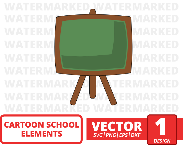 Blackboard SVG vector bundle - Svg Ocean