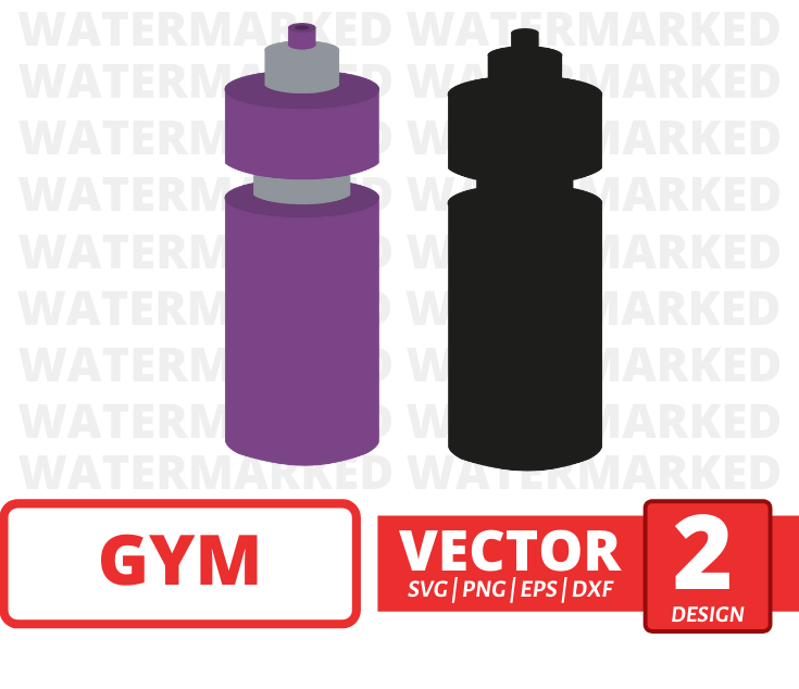 Bottle SVG vector bundle - Svg Ocean