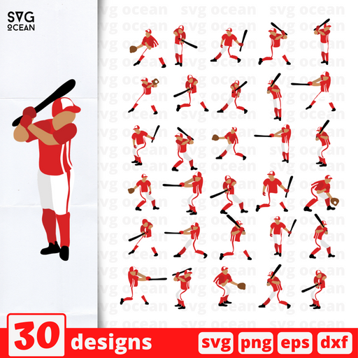 Baseball svg files for cricut - Svg Ocean