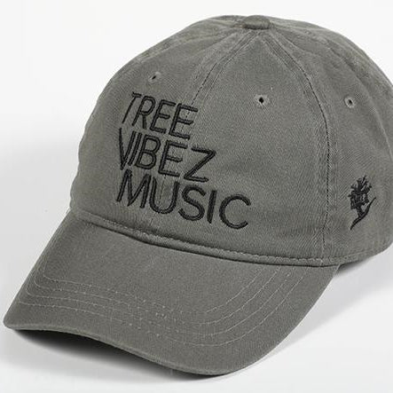 Tree Vibez Warm Gray Hat
