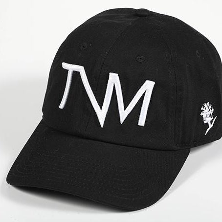 TVM Logo Unstructured Hat