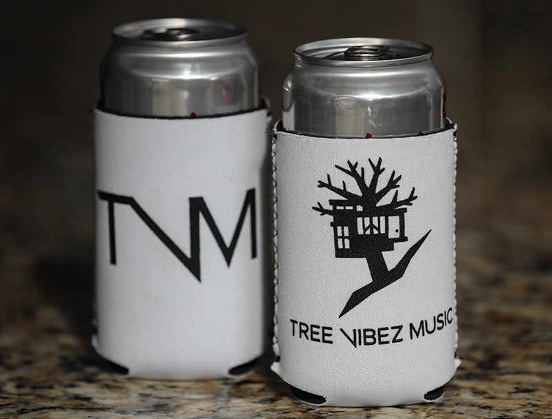 TVM Can Coozie