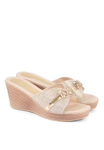 WEDGES WANITA [RHT 251] - SYNTETIC