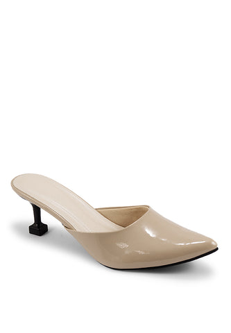 HIGH HEEL WANITA [ACC 609] - SYNTETIC