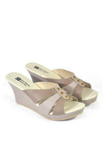 WEDGES WANITA [AJT 001] - SYNTETIC