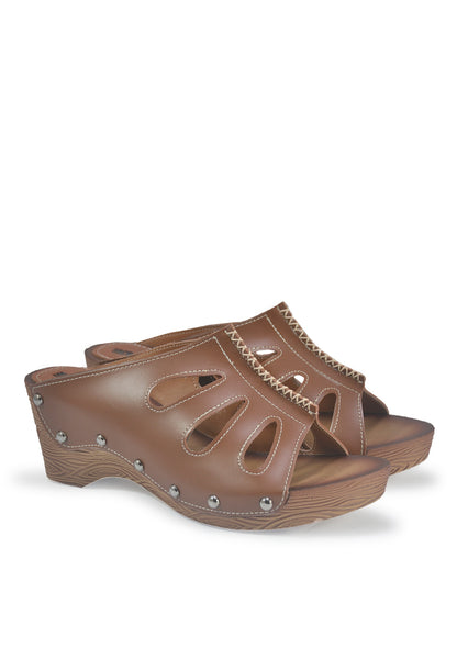 WEDGES WANITA [BJI 020] - SYNTETIC