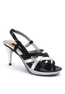 HIGH HEEL WANITA [BJI 611] - SYNTETIC