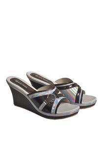 WEDGES WANITA [MLY 324] - SINTHETIC