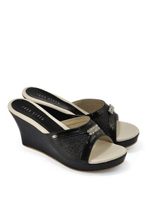WEDGES WANITA [MLY 330] - SYNTETIC