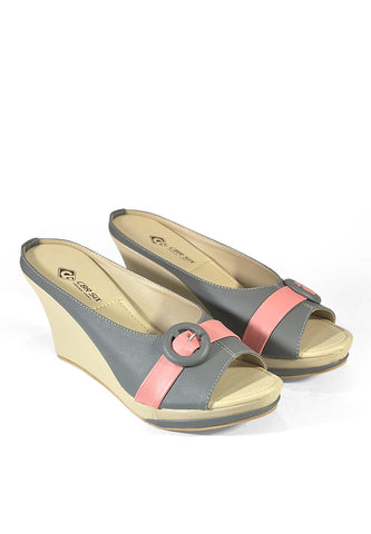 WEDGES WANITA [PJC 001] - SYNTETIC