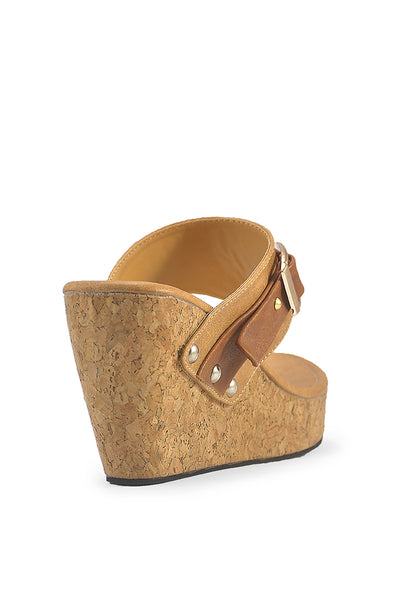 WEDGES WANITA [PJC 008] - SYNTETIC