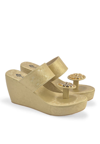 WEDGES WANITA [PJC 009] - SYNTETIC