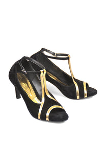 HIGH HEEL WANITA [GAC 672] - SYNTETIC