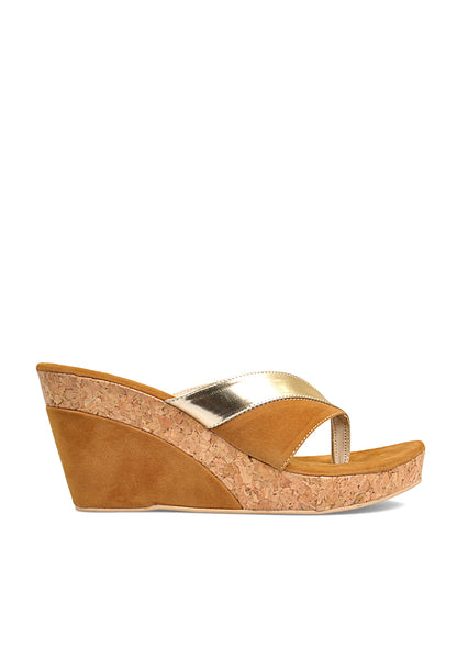 WEDGES WANITA [PJC 003] - SYNTETIC