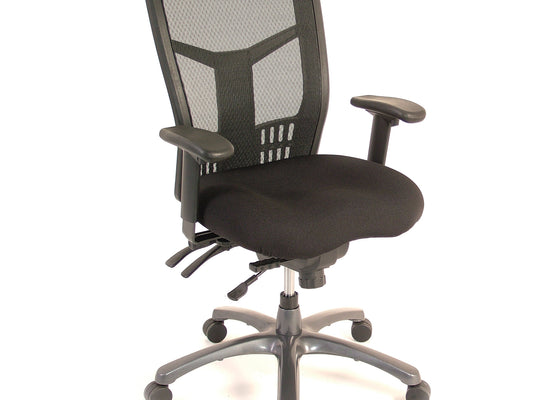 Shop for office chairs and office seating.  Many variations of fabrics and colors.