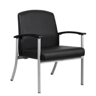Tone Guest Chair with Arms