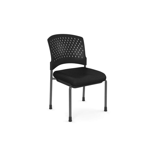 Arc Heavy Duty Stacking Guest Chairs