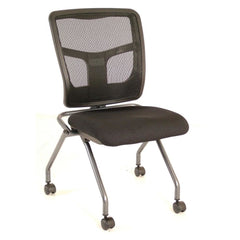 Choir Armless Nesting Chair