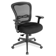 Pace Mid Back Chair with Synchro-Tilt